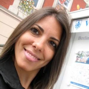 Adriana Pedro de Almeida